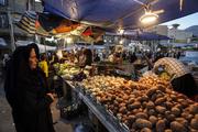 شهرداری تهران در آستانه نوروز با دستفروشان برخورد سلبی نکند