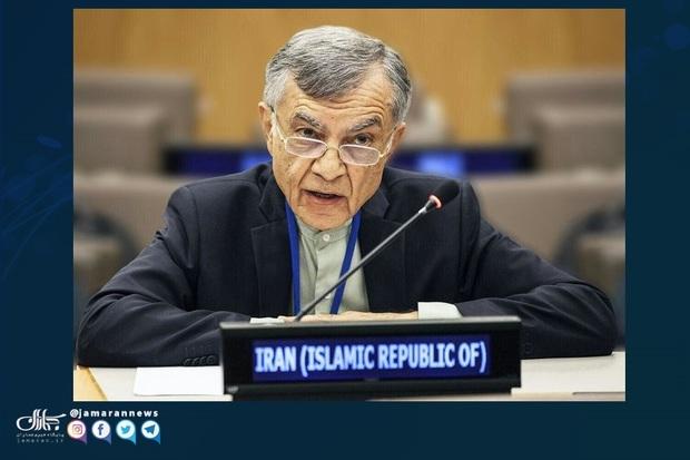 جمشید ممتاز کیست؟/ قاضی ویژه ایران در دادگاه لاهه را بشناسیم + سوابق