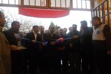 4 طرح خدماتی و آموزشی در نکا به بهره برداری رسید