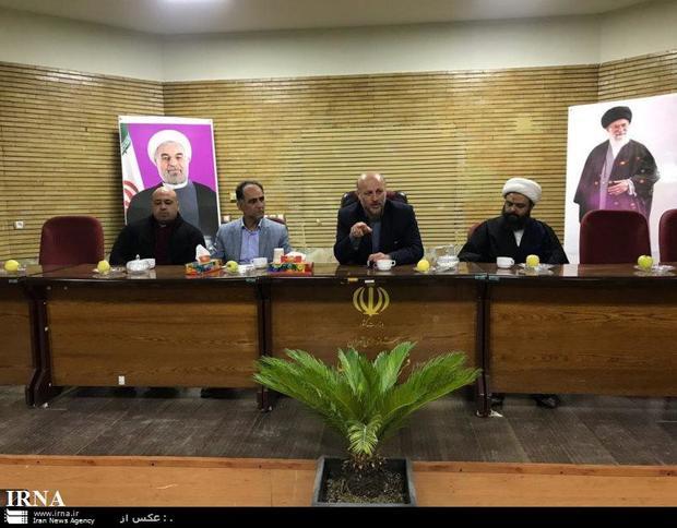 ورامین در توسعه ورزش قهرمانی پیشگام استان تهران است