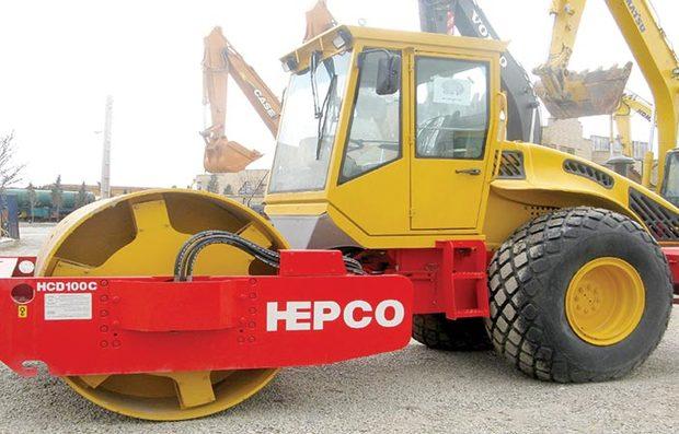 هپکو به سازمان خصوصیسازی واگذار شد