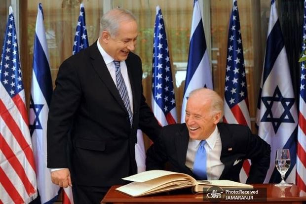 جو بایدن؛ دوست صمیمی نتانیاهو و صهیونیست ها