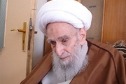 آیت الله علی صافی گلپایگانی؛ هم حجره ای قدیمی علامه عسکری