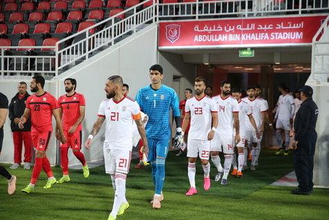 فیفا در آستانه دیدار ایران و کامبوج؛ دومین پیروزی ایران در راه جام جهانی