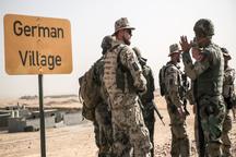 آلمان: ادامه حضور نظامیان ما در عراق منوط به خواست بغداد است