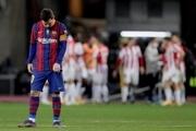 بارسلونا بازهم کامبک خورد؛ بیلبائو قهرمان سوپرکاپ اسپانیا شد + ویدیوی گل ها و اهدای جام
