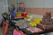 ۳۱ هزار فقره مواد محترقه در یزد کشف شد