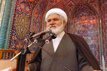 امام جمعه خاش: فلسفه عید غدیر، تالیف قلوب در امت اسلامی است