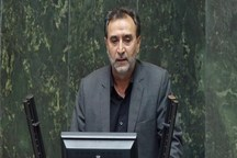 انتقاد نایب رییس فراکسیون ولایی از رییس قوه قضاییه