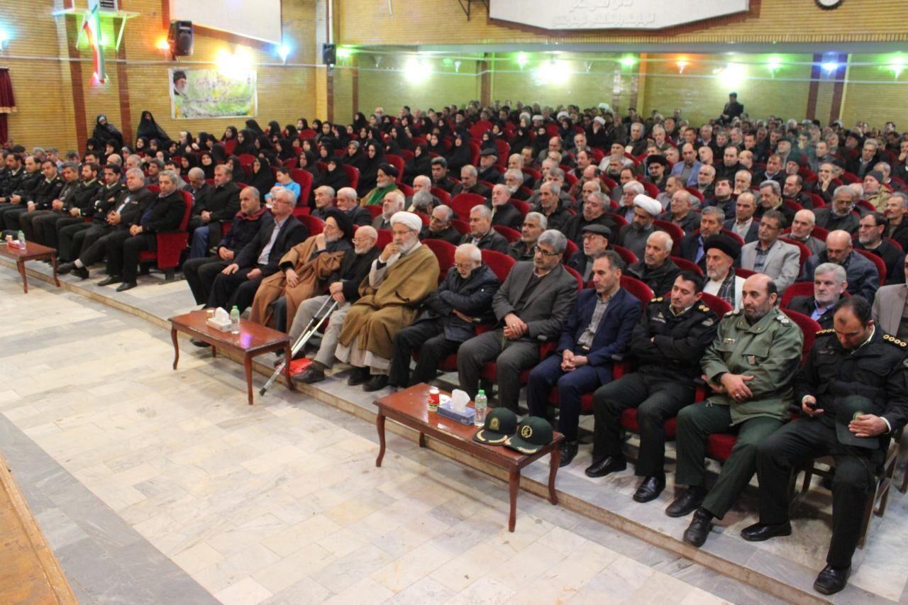 معاون استاندار اردبیل: مردم خلخال از برکات سفر رییسجمهوری بهرهمند میشوند