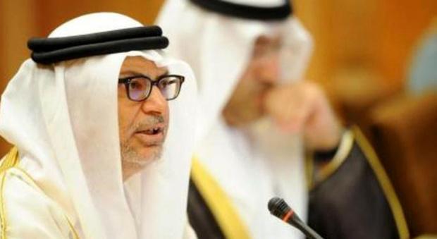 خشم مقام اماراتی از دیدار هیات انصارالله با رهبر معظم انقلاب