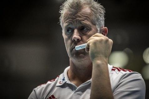 صحبت های عجیب سرمربی تیم ملی والیبال لهستان: دیگر به ایران نمی آیم!