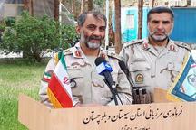تقویت مرزهای مشترک با ایران در اولویت دولت پاکستان است