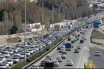 ثبت تردد 10 میلیون خودرو در محورهای مواصلاتی مازندران
