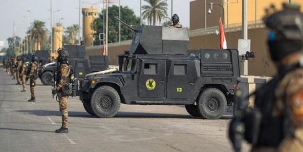 انفجار انتحاری در مرکز بغداد با بیش از 100 کشته و زخمی/ هشدار در خصوص تصاویر و فیلم ناراحت کننده