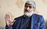 درخواست علی مطهری از وزیر اطلاعات در پی سرقت از دفتر حجتالاسلام  و المسلمین سروش محلاتی