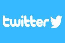توئیتر مدعی حذف چند هزار حساب کاربری همسو با سیاستهای ایران شد