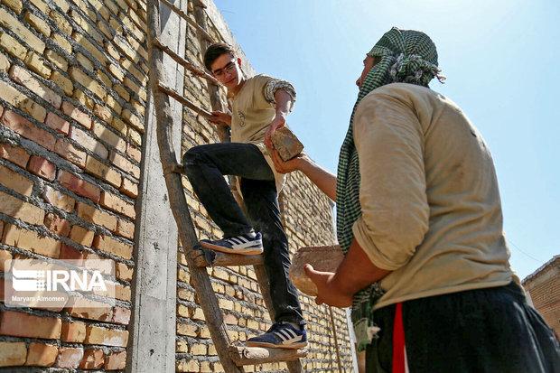 اختصاص۵۰۷ میلیارد ریال به مقاومسازی مسکن در غرب خراسان رضوی