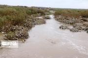 زبالههای رودخانه شور و شیرین تهدید جدی محیط زیست ورامین