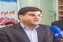 ثبت نام ۱۹ داوطلب نمایندگی مجلس شورای اسلامی در چهارمحال وبختیاری
