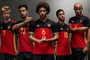 ترکیب تیم ملی بلژیک برای جام جهانی/ بازیکن باسابقه رم خط خورد