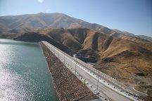 بازدید بیش از 34 هزار نفر مسافر نوروزی از سد های آذربایجان غربی