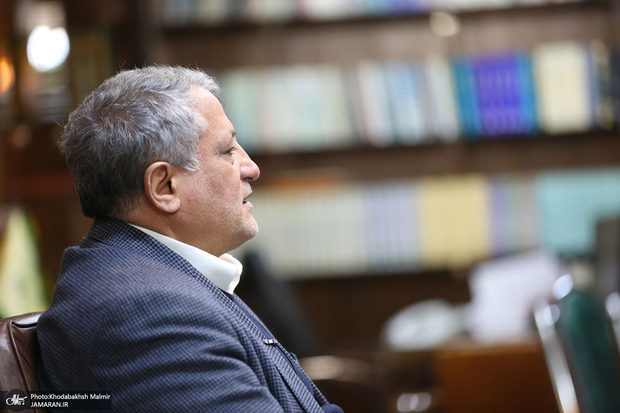 محسن هاشمی: صداوسیما نقش پررنگی در فضای سرد انتخابات دارد/ تجدیدنظر کنید