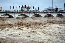 تشریح آخرین وضعیت خسارت سیل به زیرساختهای گیلان  45 روستا همچنان مشکل تامین آب دارند  برق 6 روستا قطع است
