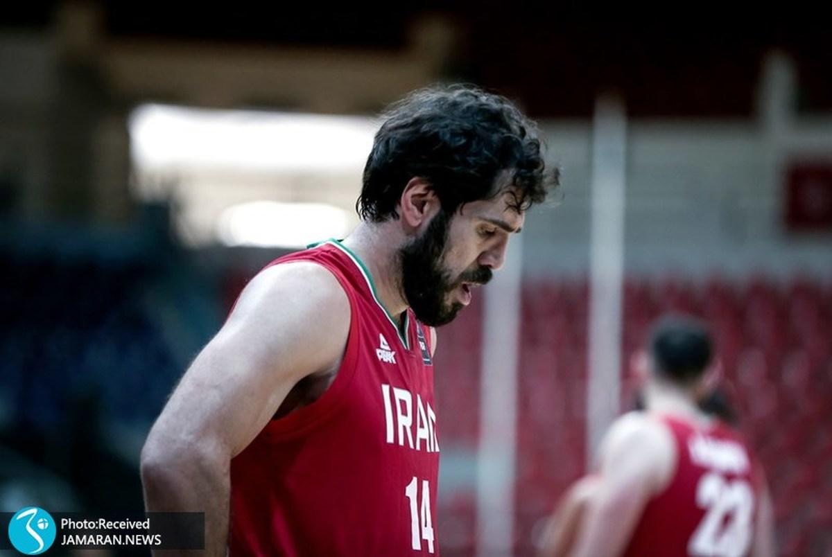 معرفی کاروان ایران و پرچمداران المپیک توکیو در سایت insidethegames