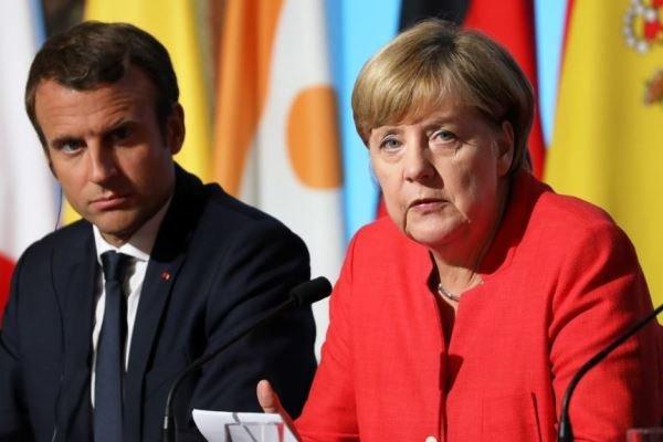 بحران سلامت در اروپا/ اذعان رهبران اروپا به اشتباه خود در مقابله با کرونا