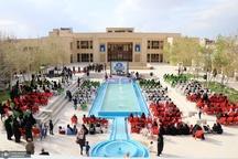 جشن بزرگ روز جوان در خمین+تصاویر