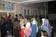 انتخابات و روند صعودی حضور اقوام گلستانی در وقتهای اضافه