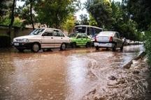 مدیریت بحران خوزستان نسبت به بارش باران و تگرگ هشدارداد
