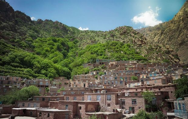 شاخص ترین عملکرد دولت در کردستان