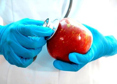 حسگرهایی ارزان برای شناسایی غذاهای فاسد