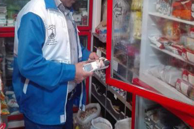 بازرسی از مراکز عرضه مواد غذایی  در قزوین تداوم می یابد