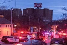 7 کشته در تیراندازی ویسکانسین آمریکا+ تصاویر