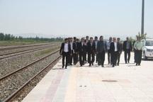 قطار تهران _آنکارا بزودی راه اندازی می شود