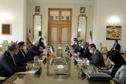 ایران و پاکستان بازارچههای مرزی ایجاد می کنند