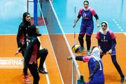 پنج هزار والیبالیست دختر در خوزستان فعالیت میکنند