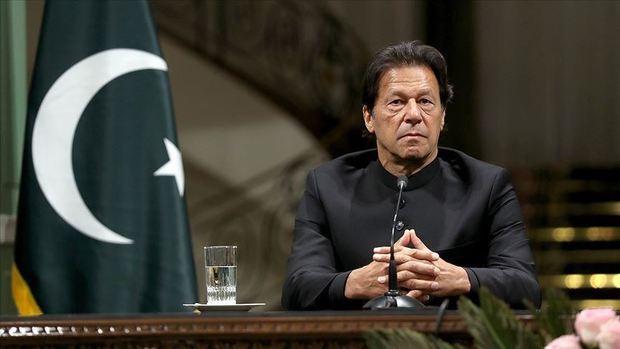 عمران خان با مشارکت پاکستان در جنگ آمریکا در افغانستان مخالفت کرد