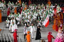 پرچمدار ایران در پاراآسیا:هدفم، شلیک به محدودیت هاست