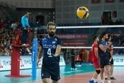 معروف: خبرهای سیاسی ایران را پیگیری نمی کنیم/برای مسائل غیر ورزشی زمان کافی برای فکرکردن داریم