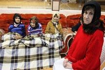 افتتاح مرکز یک چهارم راهی و خانه حمایتی سالمندان در قزوین