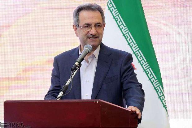 تهران؛ استان ممتاز پدافند غیرعامل شد