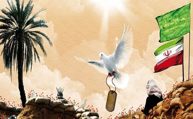 مادر شهیدان خرمی و پدر شهید درولی آسمانی شدند