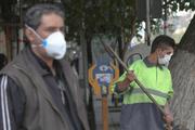 هوای پایتخت برای همه آلوده شد!