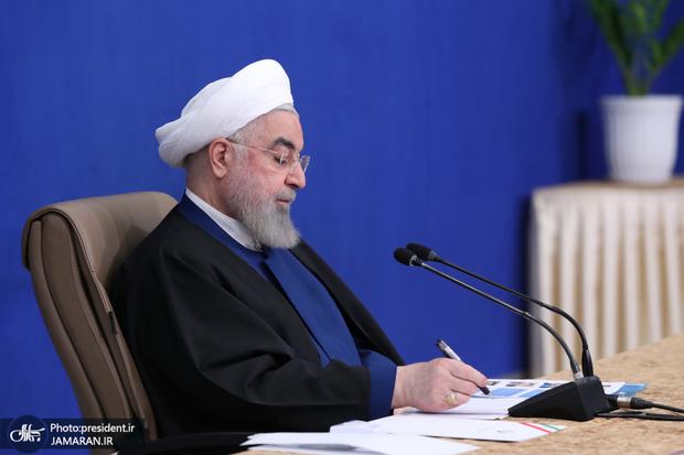 روحانی عید مقاومت و سالروز آزادسازی جنوب لبنان را تبریک گفت
