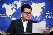 واکنش سخنگوی وزارت خارجه به اظهارات پمپئو درباره شهرک سازی های رژیم صهیونیستی