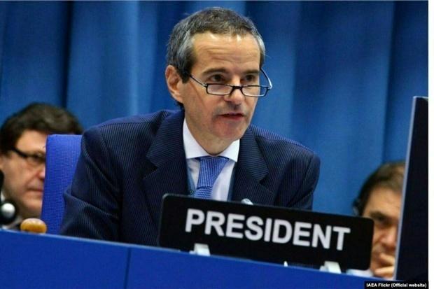 ادعای مدیر کل جدید آژانس: هنوز از ایران پاسخ رضایتبخش دریافت نکردهایم